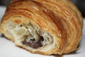 croissant-cokolada